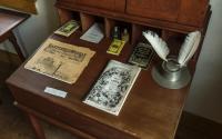 John Brown Farm State Historic Site 256