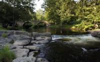 Stone Arch Bridge Historical Park