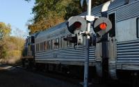 Medina Railroad Museum and Train Excursion 1628
