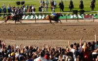 Belmont Park - Triple Crown Race 09 1709