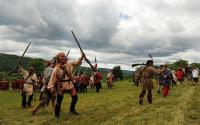 French & Indian War Encampment at Fort Ticonderoga 952