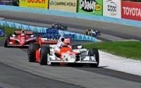 Indy Racing League (IRL) Race at Watkins Glen International