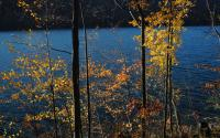 Canadice Lake off Canadice Lake Road