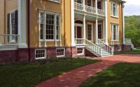 Boscobel House & Gardens