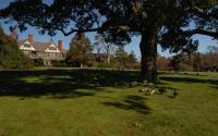 Bayard Cutting Arboretum State Park