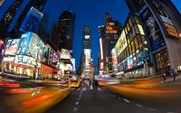 New York City- Times Square