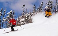 Skiing Whiteface Mountain