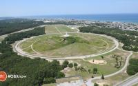 OBX Daydream | Wright Brother's National Memorial