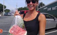 OBX Daydream | Watermelon & Sea Salt Summer Treat
