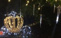 OBX Holiday Daydream   Winter Lights