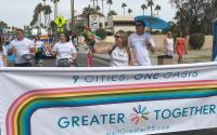 Greater Palm Springs Pride 2018