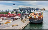 2015 Cargo Powerhouse Port