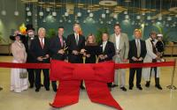 Cruise Terminal 4 Ribbon Cutting