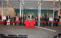 Carnival Terminal Grand Re-Opening