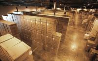 IWS Warehouse at FTZ #25