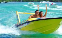 Water Sports Cancun