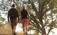 Hiking in Paso Robles