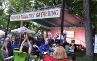 Indiana Fiddler's Festival