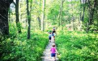 West Lafayette Trails