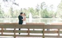 Glade Wedding Lake View