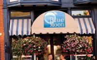 York Blue Moon