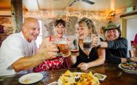 Warehouse Gourmet Bistro & Brew Pub