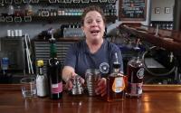 Midstate Distillery - Maple Manhattan Recipe
