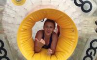 Take a ride inside a OGO Ball