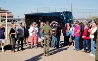 Oorah MCAS in Yuma, Arizona