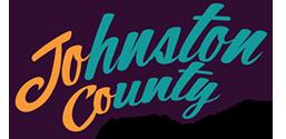 Johnston County Visitors Bureau Logo, Smithfield, NC.