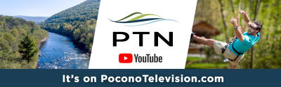 2021 Summer Co/Op ~ Billboards ~ Pocono Television Network (PTN)