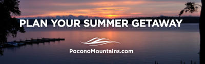 2021 Summer Co/Op ~ Billboards ~ Summer Getaway PoconoMountains.com