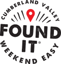 Found It Weekend Easy Logo