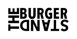 Burger Stand Logo