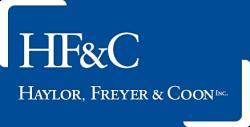 Haylor Freyer Coon Logo