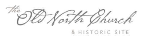 Old North Church logo