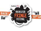 Rochester Fringe Festival Announces 10th Annual Lineup