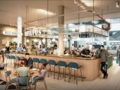 Coming Soon: Rochester's First Food Hall
