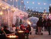 'Tis The Season For Roc Holiday Village