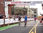 Six Things to See at the 2019 Rochester Twilight Criterium