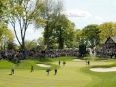 2019 Senior PGA Championship in Rochester, NY