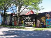 Top Spots for Public Art in Rochester, NY