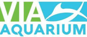 Via Aquarium logo
