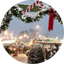 31 Days of Holiday Happiness From Visit Fairfax