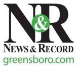 News & Record Logo