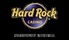 Hard Rock Casino Northern Indiana logo