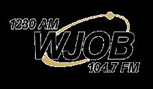 WJOB 1230 logo