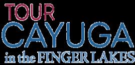 Tour Cayuga logo