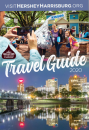 Free Travel Guide Magazine Image