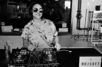 DJ Soft Cherry